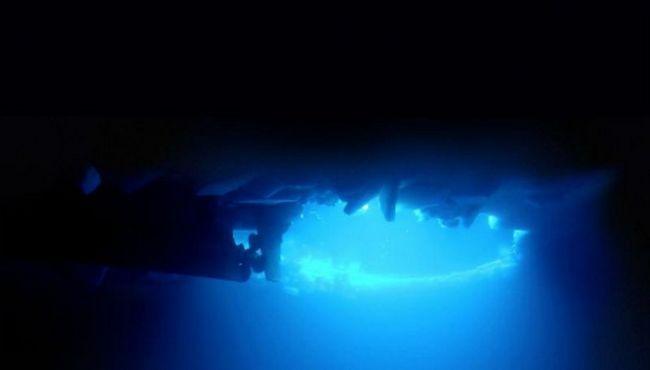 Antarktički led je bio mnogo deblji nego što se mislilo