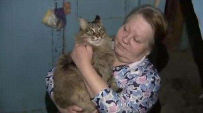 Čuveni Masha, spasila dijete.
