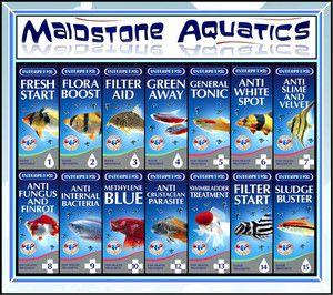 lijekovi za ribe