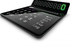Что такое аквариумный калькулятор?