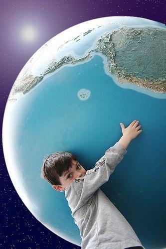 Dan planete Zemlje (Earth Day)