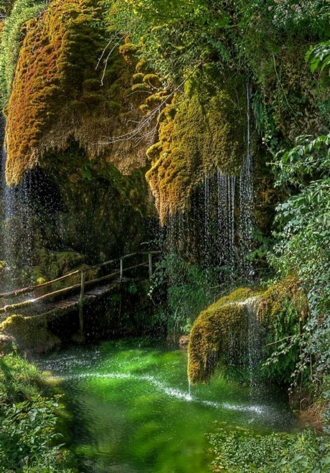Veličanstveno čudo prirode