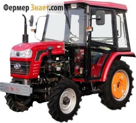 Prednosti i nedostaci mini traktor burly