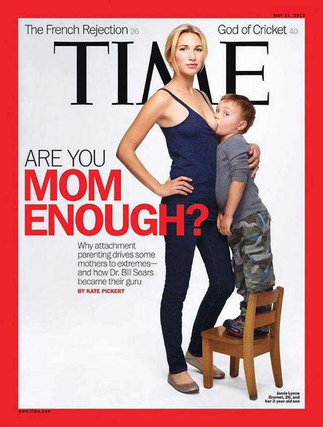 přirozené rodičovství