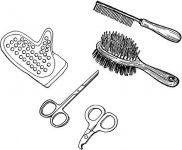 grooming alati