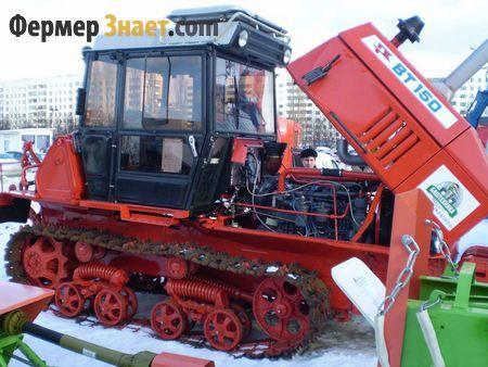 traktor uređaj
