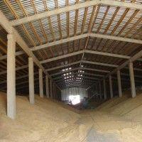 Charakterizace způsoby skladování obilí a semen