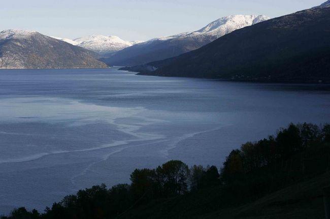 Hardanger fjord - najduži fjord u Norveškoj