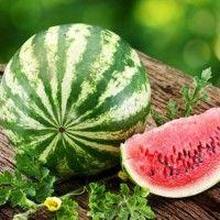 Čuvanje svježe lubenice zimi