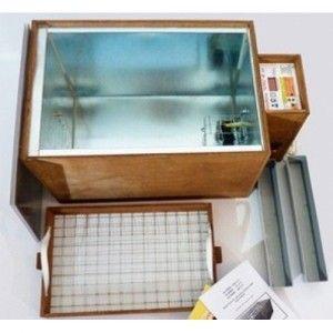 Inkubatori Blitz fotografija
