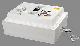 Инкубатор золушка. Обзор универсального инкубатора на 70 яиц.
