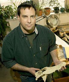 Sadašnja ponovno pokazuje da je prije 2,5 miliona godina, razne krokodila je bilo više.