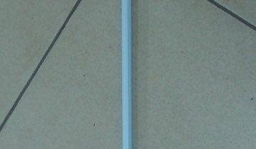 Изображение металлопластикового черенка, hozcentr.com
