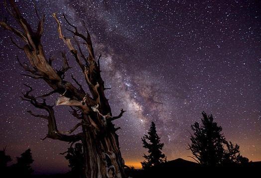 Većina astronomskih fotografija