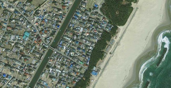 Japanski zemljotres pomak osi zemlje i skraćen dan
