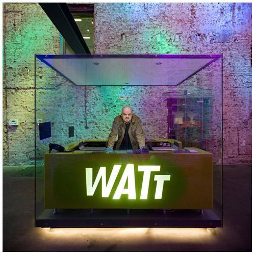 vgollandskom okoliša disko klub «Watt»