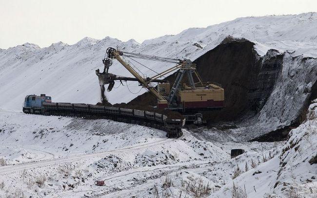 Kako izvući uglja