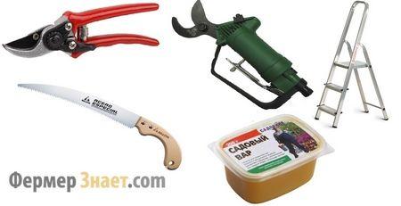 vrtlarstvo alate