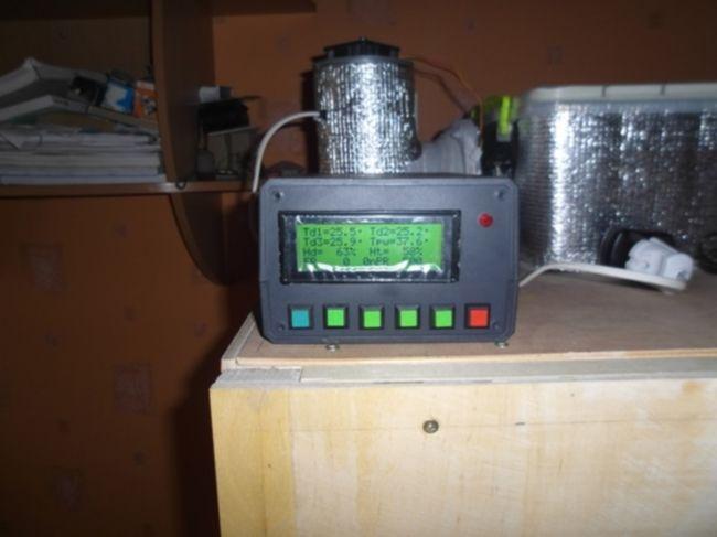 Inkubator svoimi rukami10
