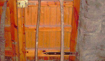Oceľové a drevené vidlice, academic.ru