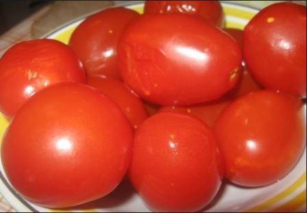 Kiseli paradajz sa senfom