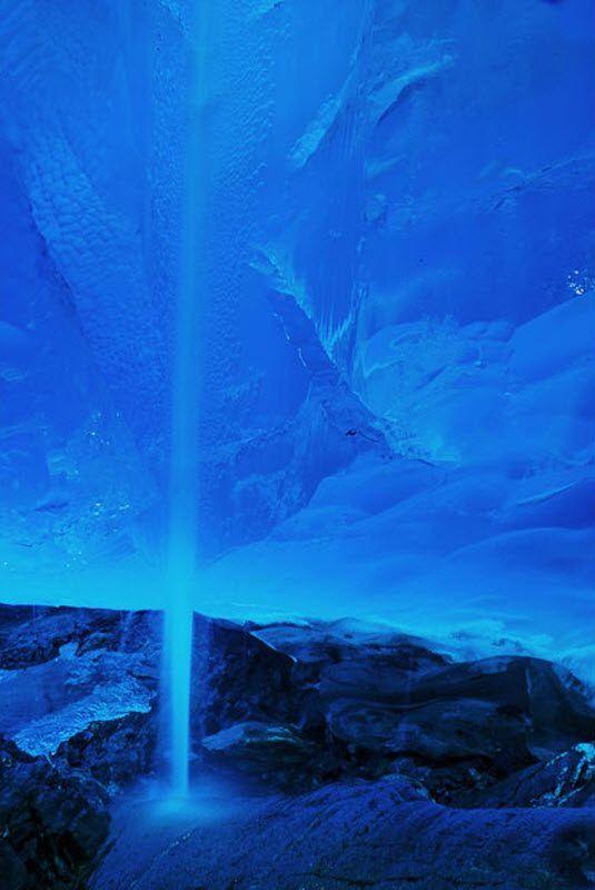pod ledom