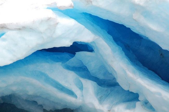 Glacier Nigardsbreen (Nigardsbreen) u Norveškoj