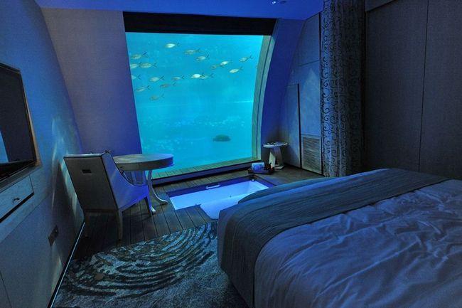 Marine Life Park - najveći svjetski Oceanarium