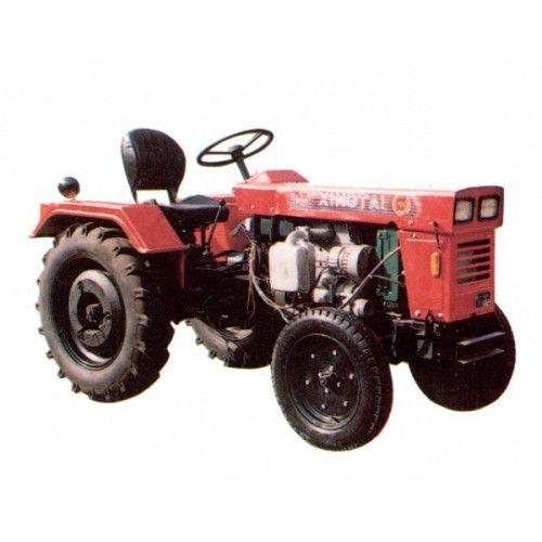 Traktor shintai (xingtai T12)