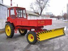 Modernizacija traktor T-16 (dio 1)