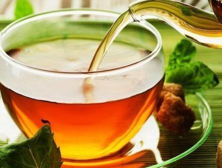 Монастырский чай, завариваем здоровье