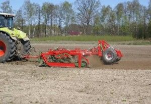 Obrade zemljišta za ozime pšenice