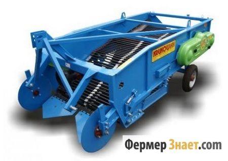 Krumpir KRUKOWIAK Pyrus Z-653