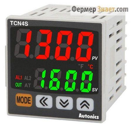 Термостат TCN4S-24R