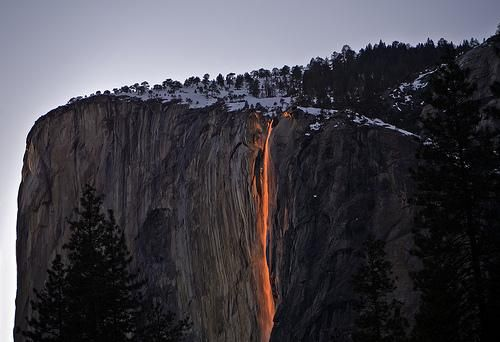 Vodopad Preslica Fall (konjske).