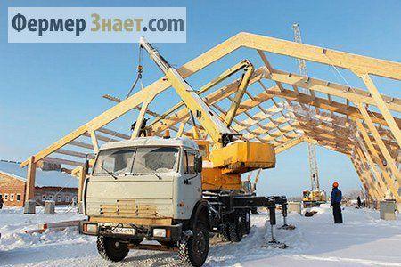 Izgradnja štale