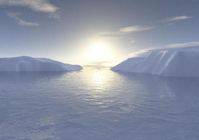 Otkrili neočekivani krivac GUBITAK ICE na Arktiku