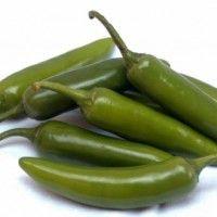 Jalapeno paprike