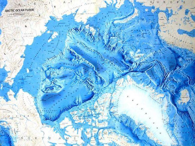 Karta Artico
