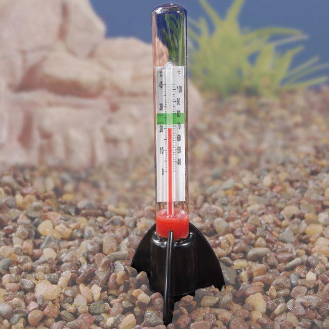 Temperatura vode.