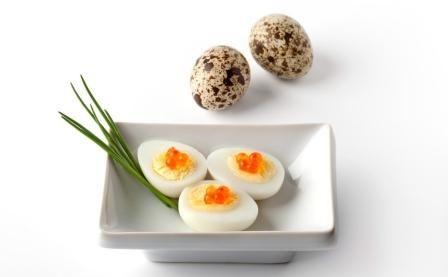 Harm și beneficiile de ouă de prepeliță
