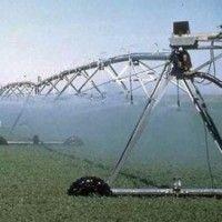 Regimul Irigarea culturilor