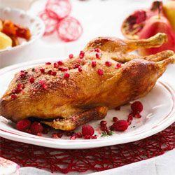 Польза и вред мяса утки, ее состав и калорийность