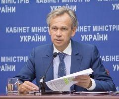 Prysyazhnyuk exclus cotele pentru exportul de cereale din Ucraina