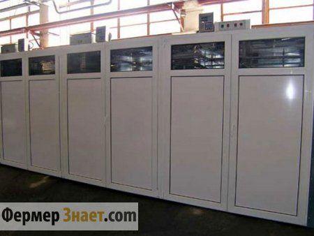 Инкубатор шкафного типа