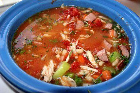 Рецепты вкусных блюд из индейки