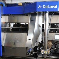 Robot krava muzara video | Robot muznih krava