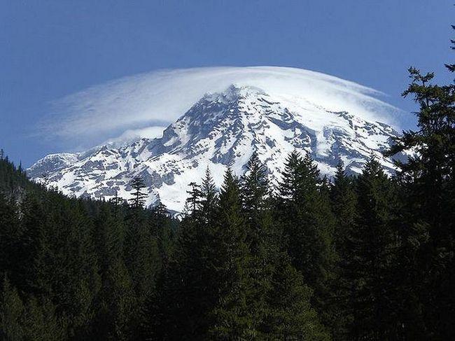Rainier (Washington, SAD)