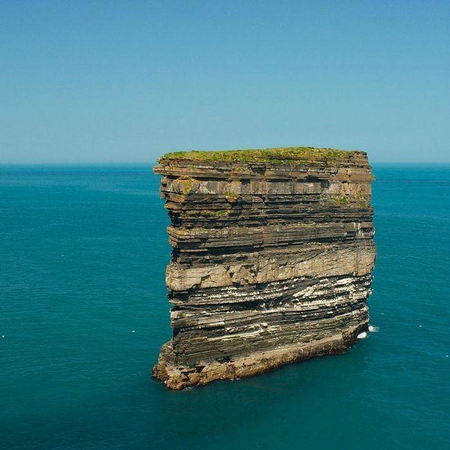 Самые живописные морские скалы