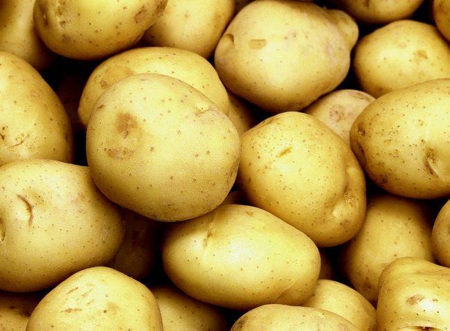 Соррт картофеля